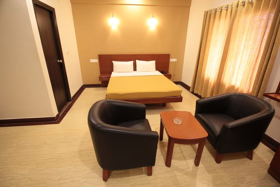 Magic Inn, Marathahalli, Magic Inn